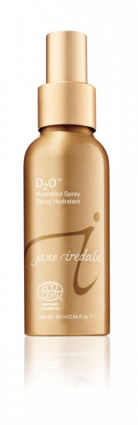 jane iredale - D2O Hydration Spray
