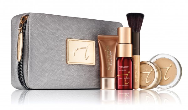 jane iredale - Starter Kit Medium Dark