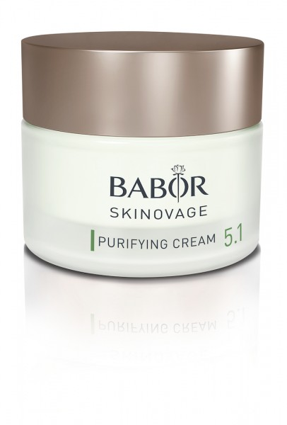 Babor Skinovage - Purifying Cream