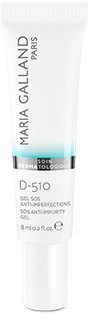 Maria Galland D-510 GEL SOS ANTI-IMPERFECTIONS