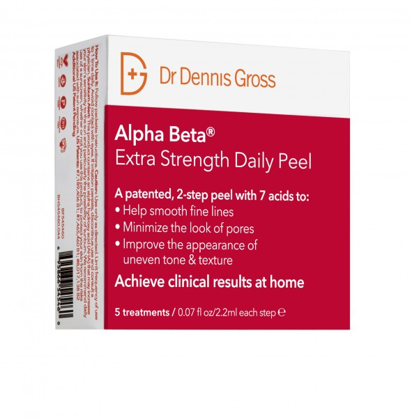 Dr. Dennis Gross Alpha Beta® Peel Extra Strength (5 packettes)