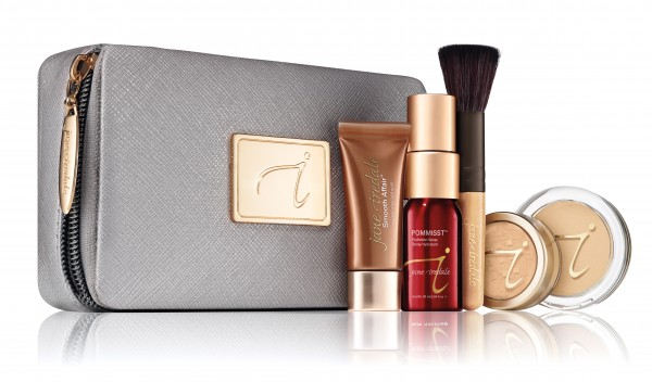 jane iredale - Starter Kit Medium Light