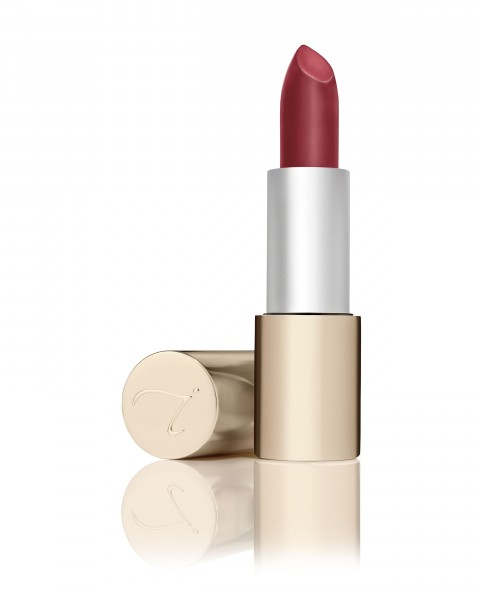 jane iredale - Triple Luxe Naturally Moist Lipstick - Megan