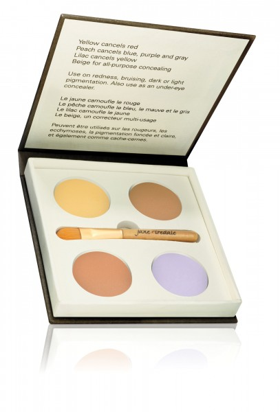 jane iredale - Corrective Colors Kit