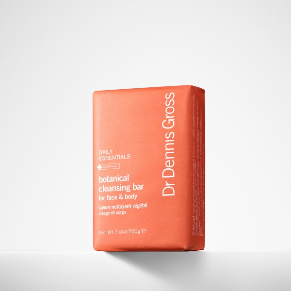 Dr. Dennis Gross Botanical Cleansing Soap Bar