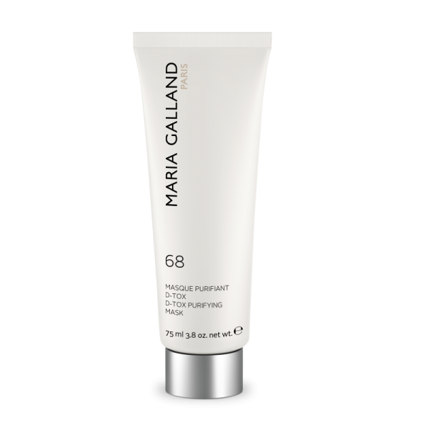 Maria Galland 68 MASQUE PURIFIANT D-TOX