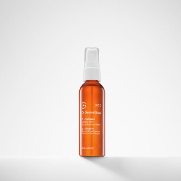 Dr. Dennis Gross C+Collagen Perfect Skin Set & Refresh Mist