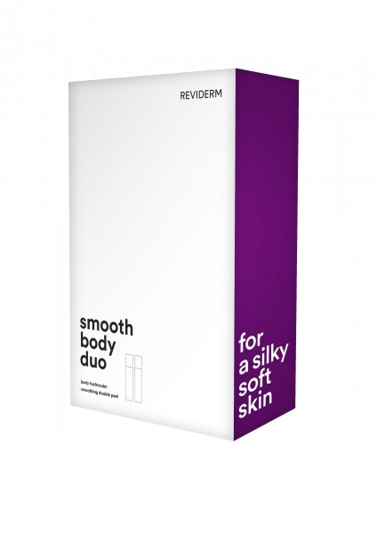 Reviderm Smooth Body Duo