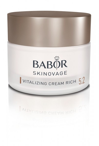 Babor Skinovage - Vitalizing Cream Rich