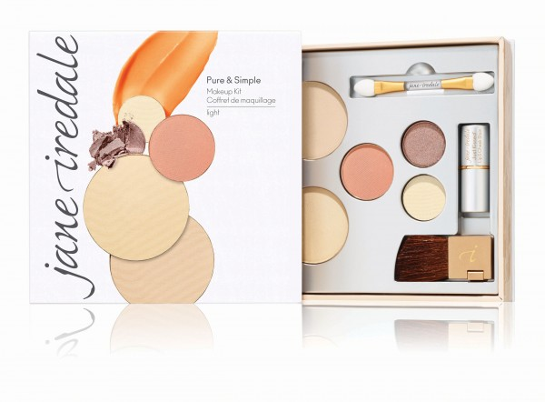 jane iredale - Pure & Simple Kit - Light