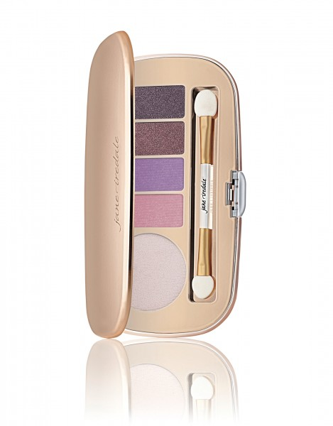 jane iredale - Purple Rain Eye Shadow Kit