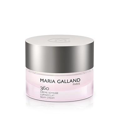 Maria Galland 360 CRÈME SOYEUSE LUMIN'ÉCLAT 50ml
