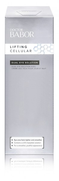 Doctor Babor - Dual Eye Solution