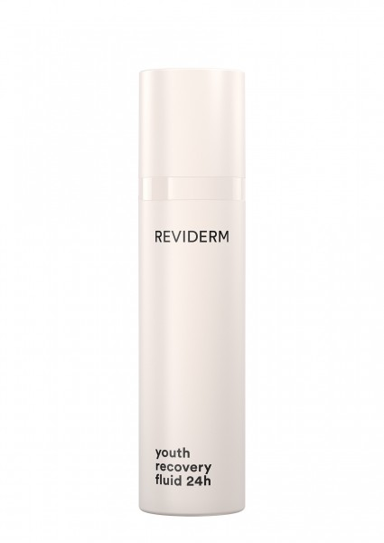 Reviderm Youth Recovery Fluid 24h