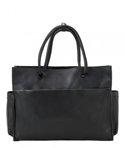 LIEBESKIND Shopper - black