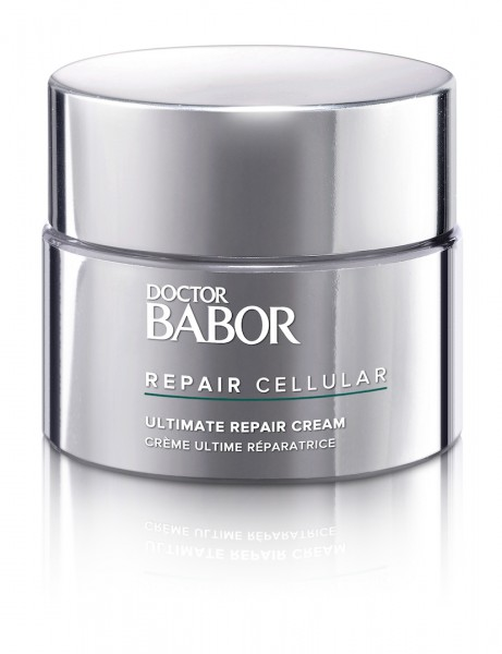 Doctor Babor - Ultimate Repair Cream