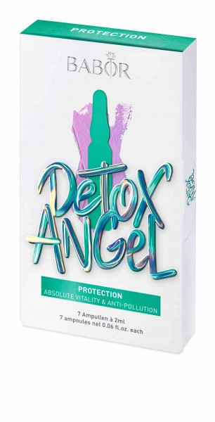 Babor Detox Angel - PROTECTION