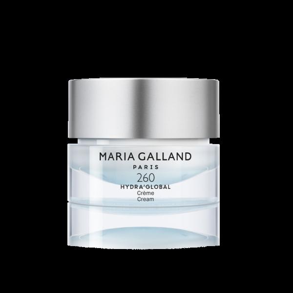 Maria Galland 260 Crème HYDRA'GLOBAL