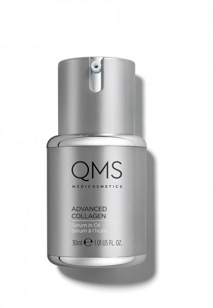 QMS Medicosmetics ADVANCED Collagen Serum in Oil
