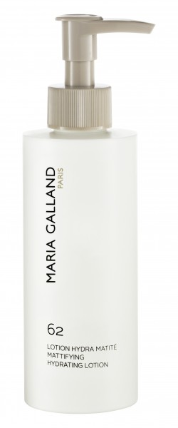 Maria Galland 62 LOTION HYDRA MATITÉ 200ml