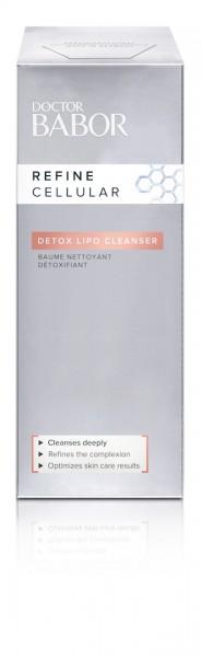 Doctor Babor - Detox Lipo Cleanser