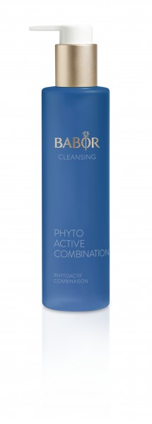 Babor Cleansing - Phytoactive Combination
