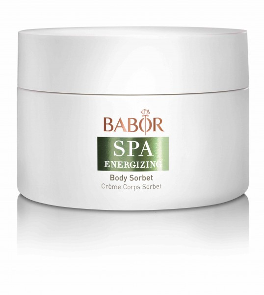 BABOR SPA Energizing - Body Sorbet