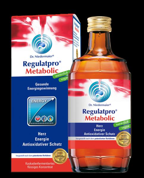 Dr. Niedermaier - Regulatpro® Metabolic