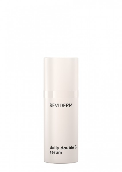 Reviderm Daily Double C Serum