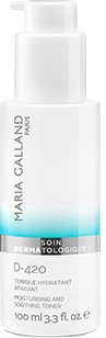 Maria Galland D-420 TONIQUE HYDRATANT APAISANT