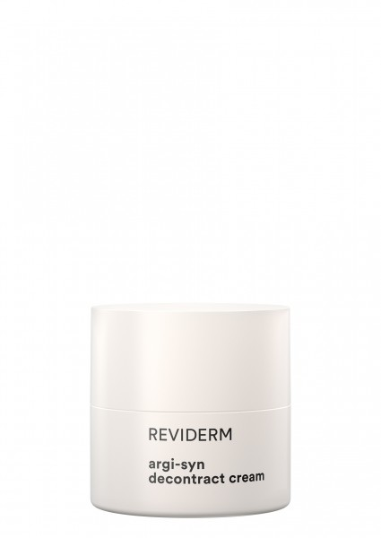 Reviderm Argi-Syn© Decontract Cream