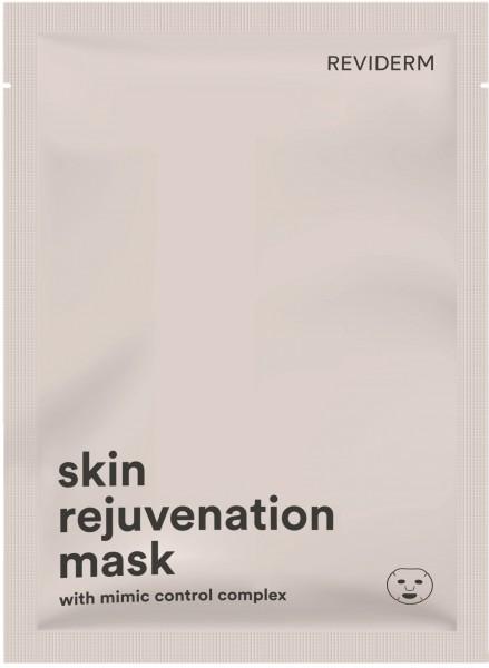 Reviderm skin rejuvenation mask