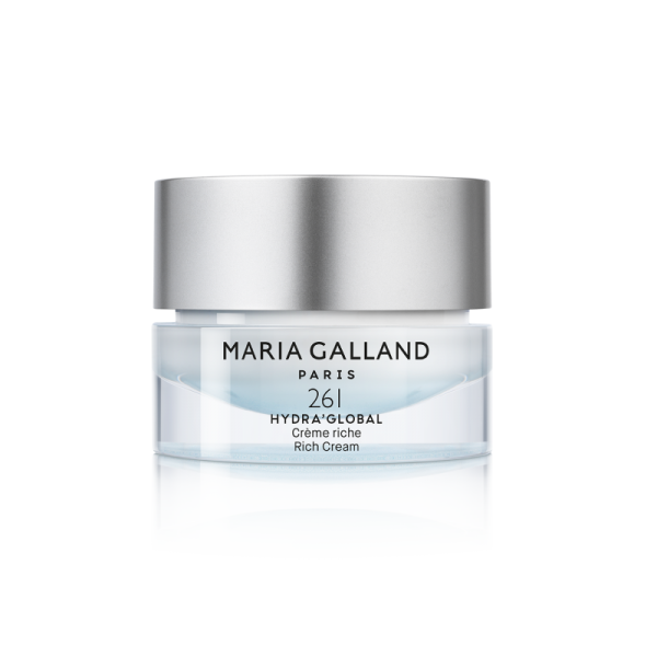 Maria Galland 261 Crème Riche HYDRA'GLOBAL