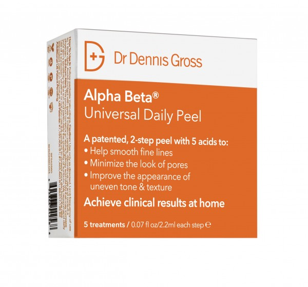 Dr. Dennis Gross Alpha Beta® Peel Universal Formula (5 packettes)