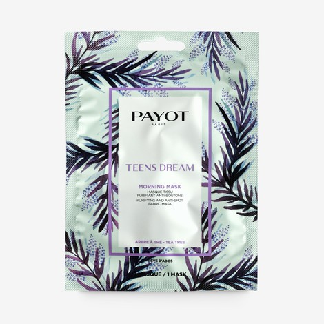 Payot Morning Masks - Teens Dream